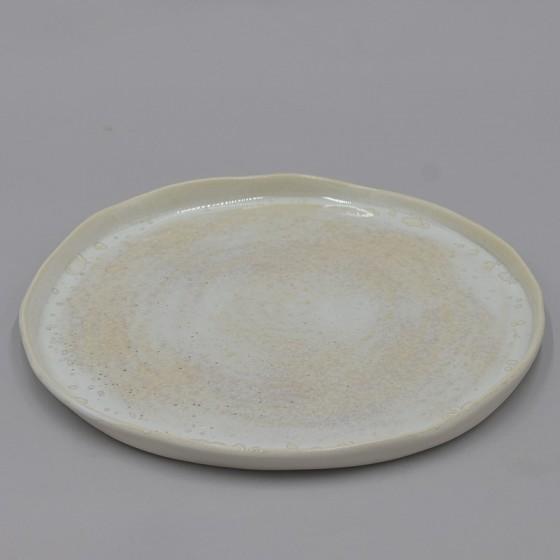 Assiettes plate porcelaine...