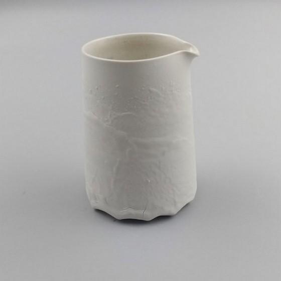 """Verseuse en porcelaine """"..."""