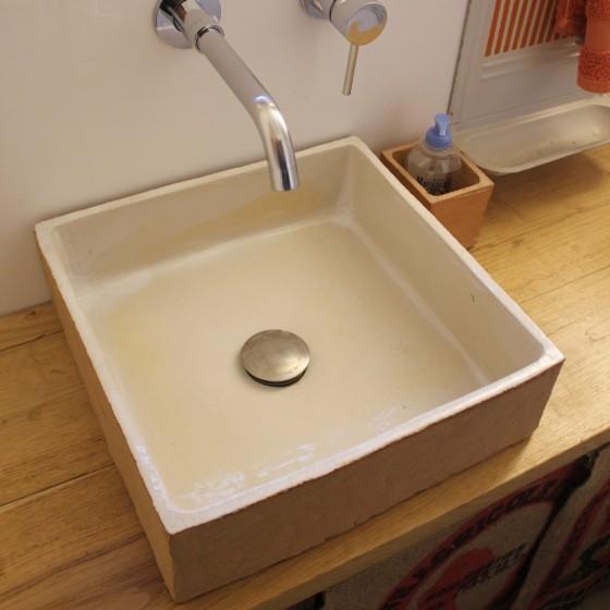 Custom made, bathroom...